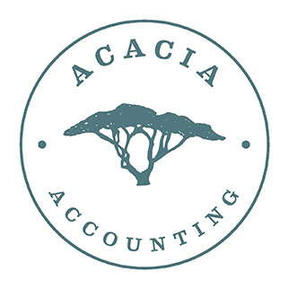 Acacia Accounting Logo