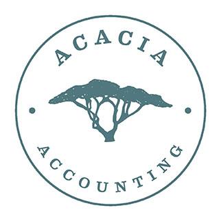 Acacia Accounting Logo