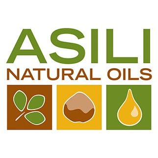 Asili Natural Oils logo