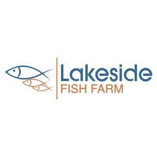 Lakeside Fish Farm Logo