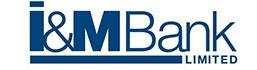 I&M Bank Logo